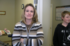 Jodi Clary Owner Of Pet Stop